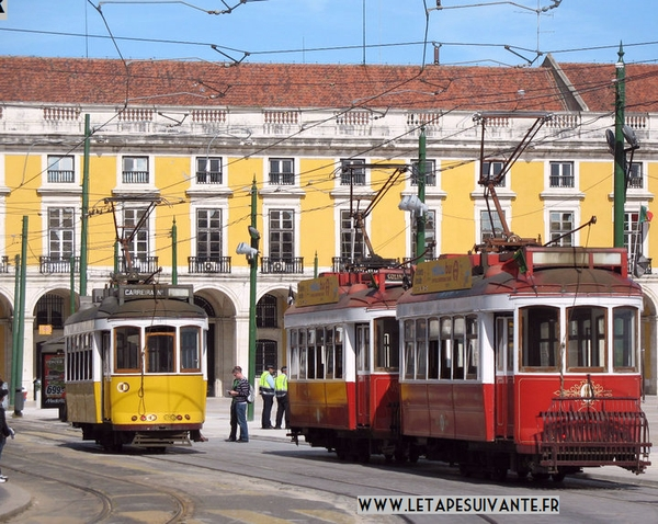 coups de cœur à Lisbonne