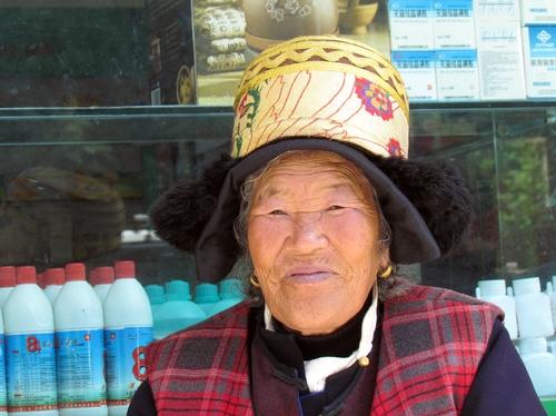 Barrière de la langue en Chine