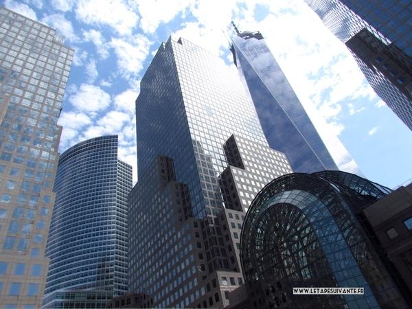 Visiter une ville à pied