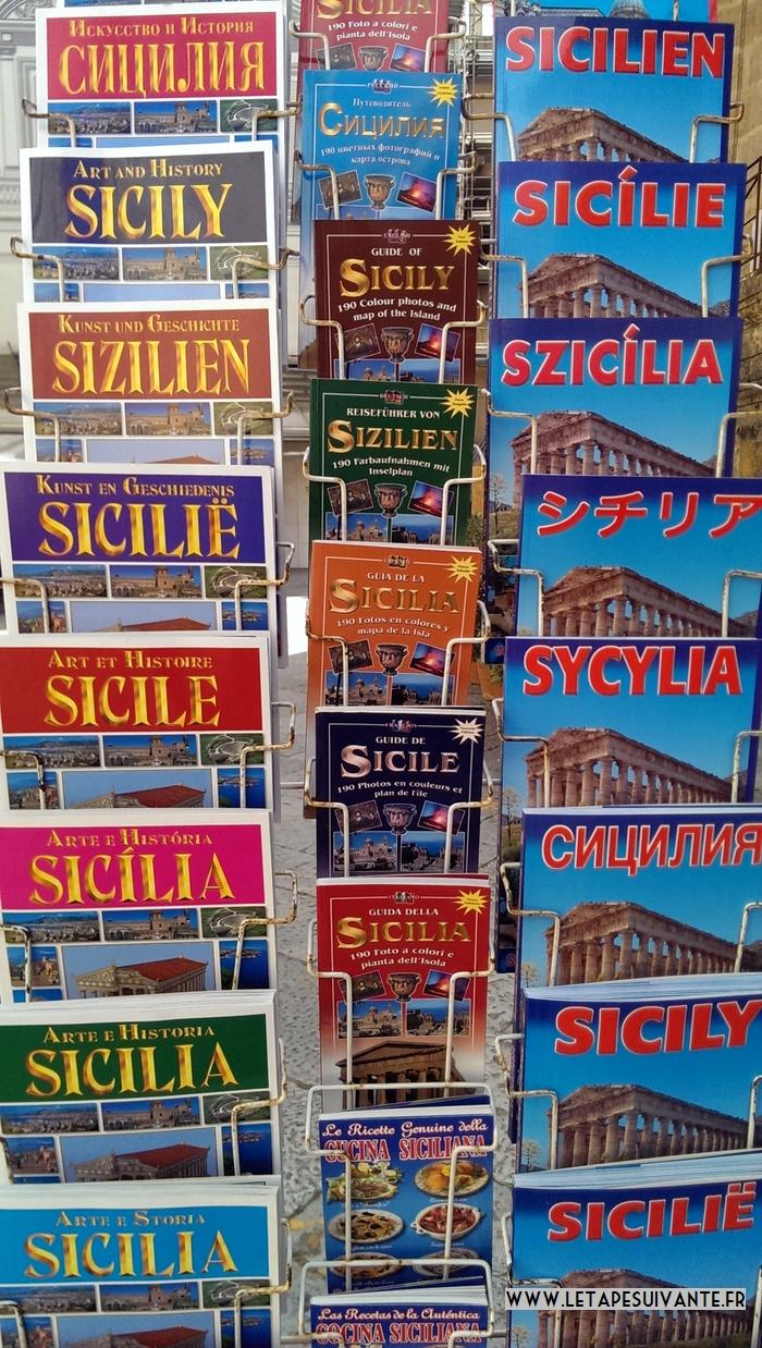 Les sources d'information pour organiser un voyage, l'office du tourisme de la ville