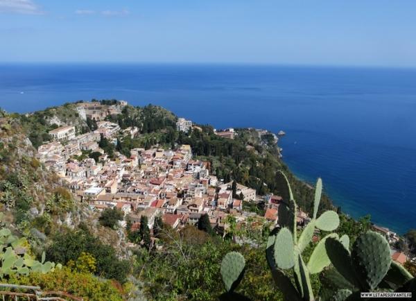 Mes coups de cœur en Sicile