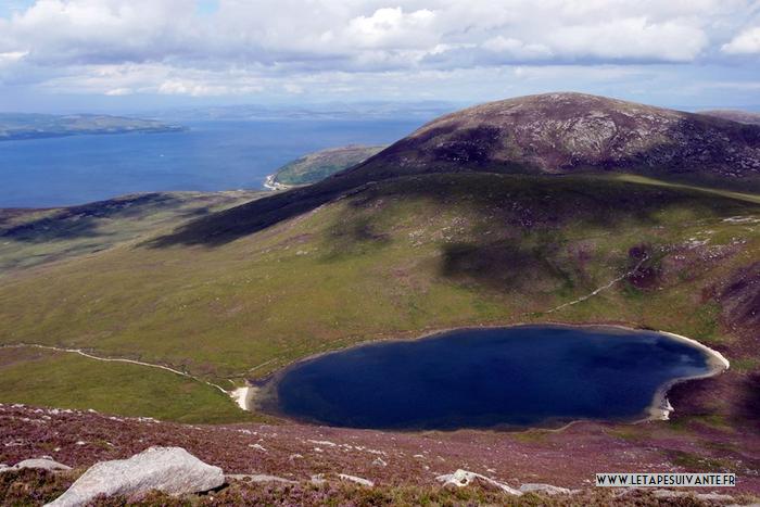 Mes coups de cœur sur l'île d'Arran, en Écosse