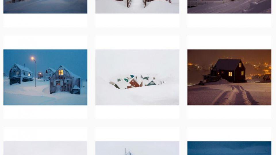 Mes 9 comptes Instagram préférés du moment