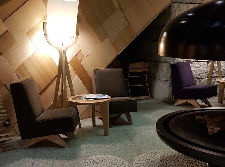 Altapura à Val Thorens : l'hôtel de luxe à la montagne