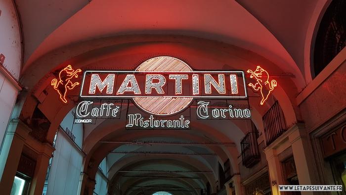 Mes coups de cœur à Turin
