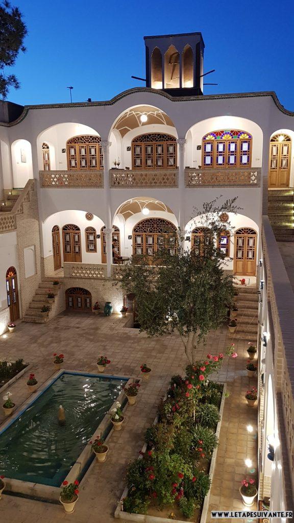 Où voyager en octobre ? Et si vous visitiez l'Iran ?