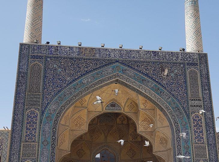 Un VPN pour voyager en Iran