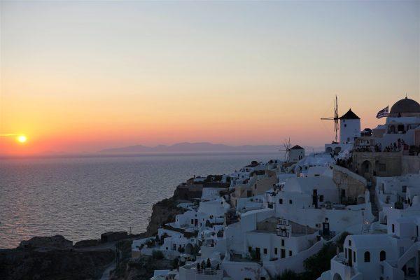 Organiser vous-même un combiné en Grèce, c'est possible !