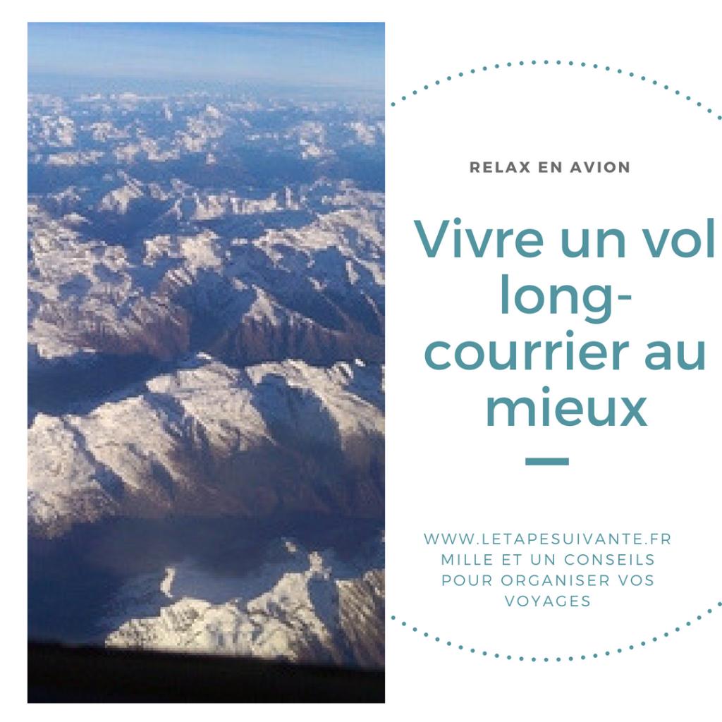 Le best of blog pour préparer votre  voyage en avion
