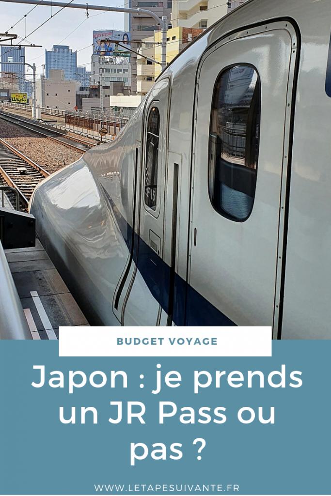 Budget voyage au Japon : le JR Pass est-il intéressant pour moi ?