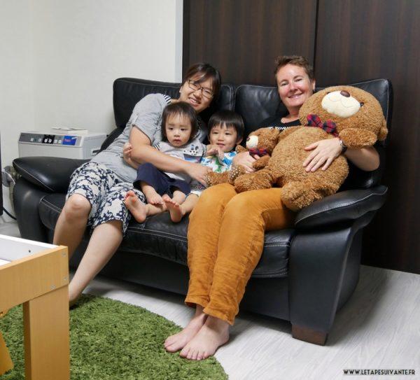 rencontrer des gens en voyage couchsurfing