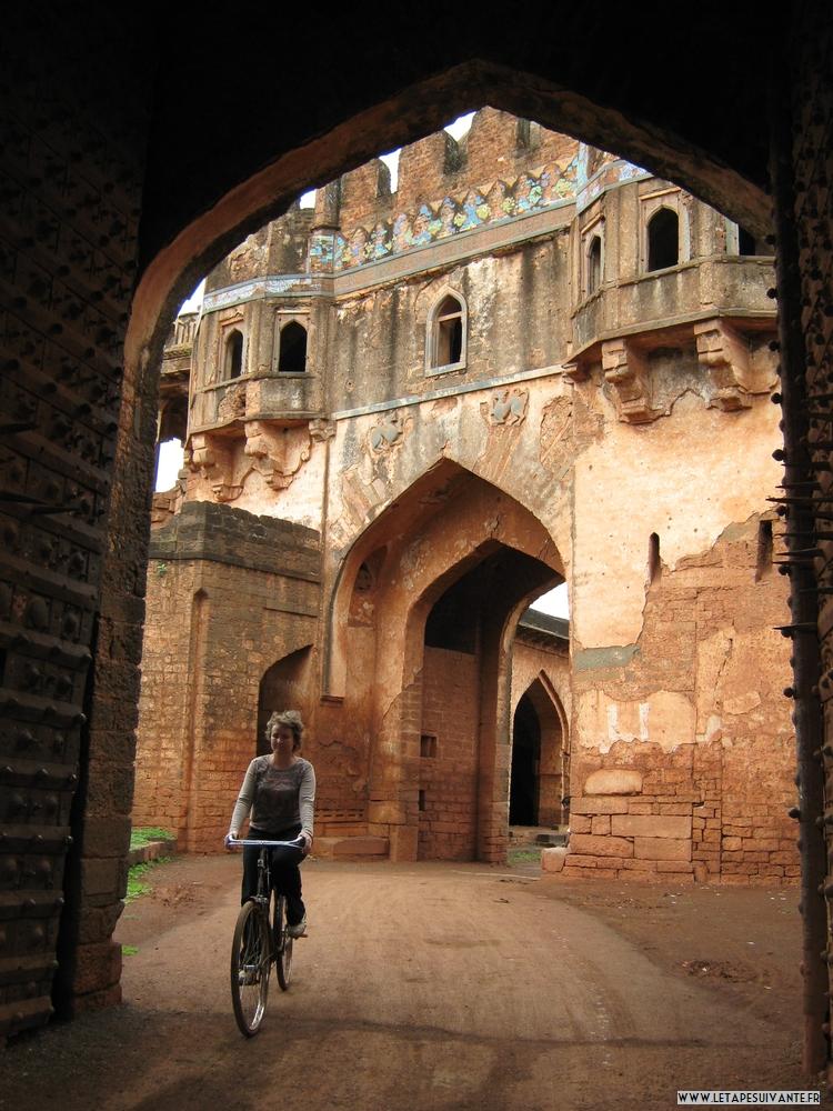 Où voyager en octobre et novembre ? L'inde est une destination intéressante en novembre.