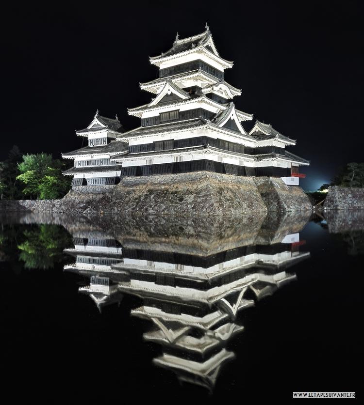Voyager en octobre au Japon