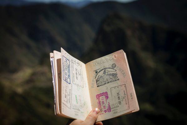 Que faire en cas de perte de passeport ?