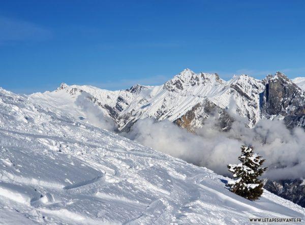 Les Karellis : ma station de ski secrète en Savoie