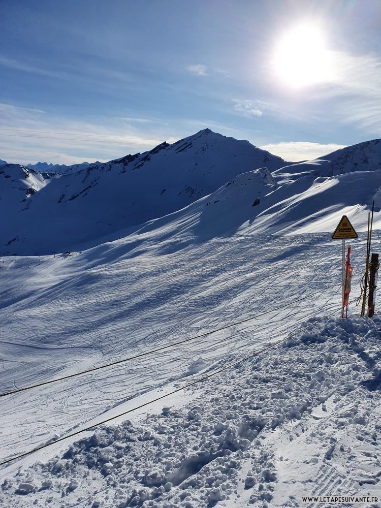 Pourquoi choisir la station de ski des Karellis ?
