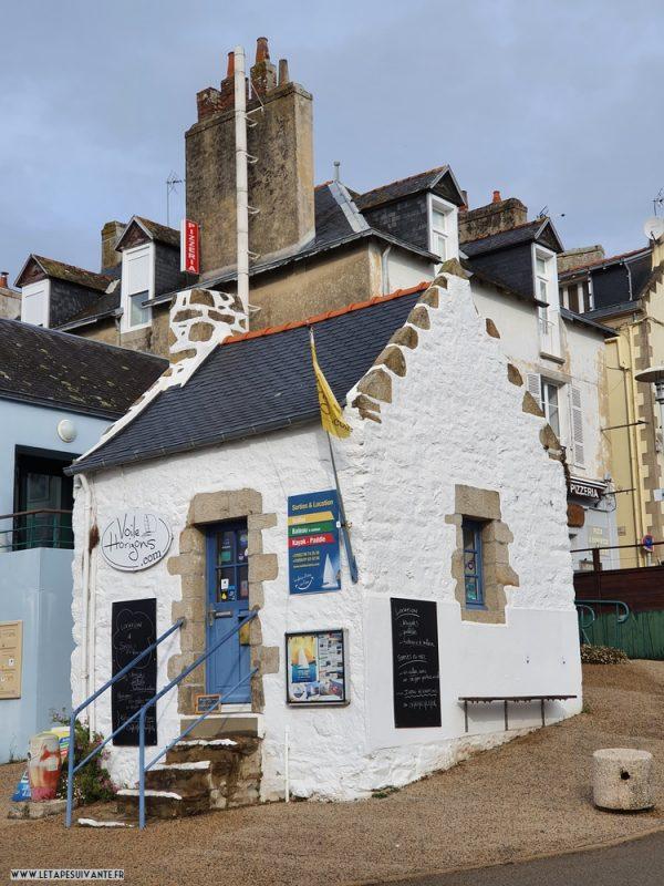 Visiter Douarnenez et le Finistère Sud Ouest en une semaine