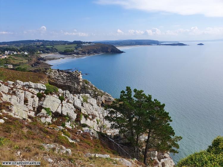 Visiter la presqu'île de Crozon